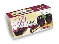 Марципан в шоколаде Schluckwerder Edelmarzipan Madeira со сливовым джемом, 300 грамм