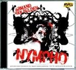 CD-Диск. Armand Van Helden - Nympho