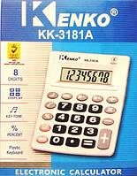 Калькулятор Kenko KK 3181A