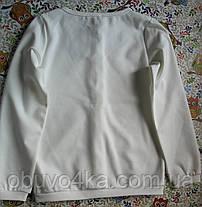 Нарядная школьная кофта Mevis р 134 , фото 2