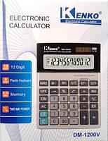 Калькулятор DМ 1200V