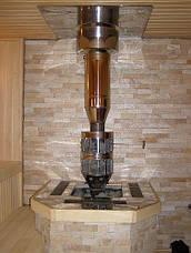 Сетка для камней в баню AISI 304, фото 2