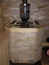 Сетка для камней в баню AISI 304, фото 3