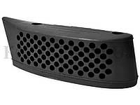 Затыльник резиновый ИЖ черный толщ. 40 мм (черный)