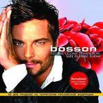 CD-Диск. Bosson - Future's Gone Tomorrow Life Is Here Today