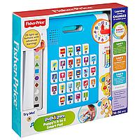 Планшет детский от Fisher-Price, Laugh & Learn