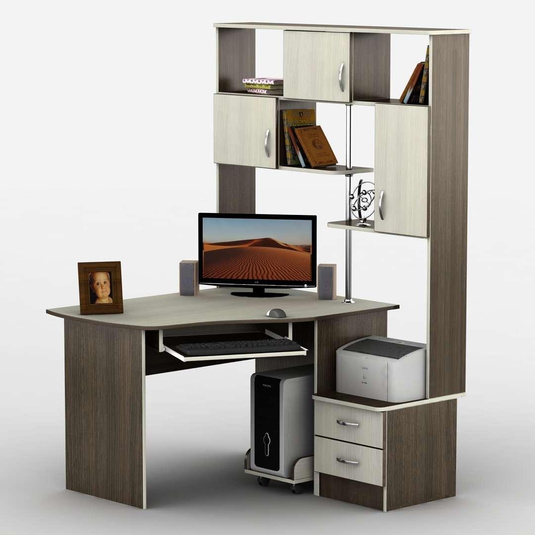 Комп'ютерний стіл Тіса-5 Тіса меблі