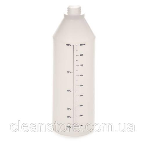 Бутылка для пенокомплекта, 0,5 л