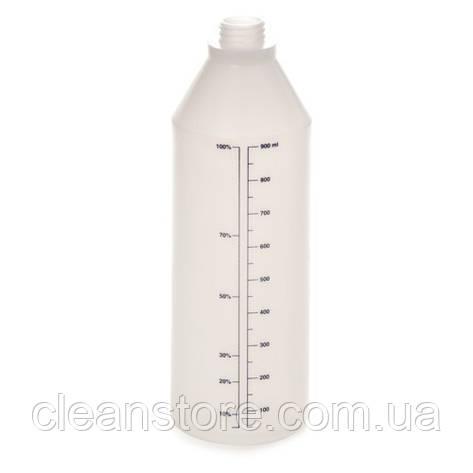 Бутылка для пенокомплекта, 0,5 л, фото 2