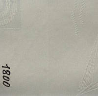 Рулонная штора Икеа (480х1600). 1800. Молоко.