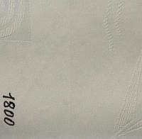 Рулонная штора Икеа (680х1600). 1800. Молоко.
