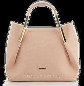 Женские объёмные сумки из искусственной кожи
