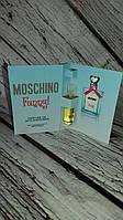 Парфюмерное масло с феромонами 5 мл Moschino Funny