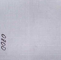 Рулонная штора Лён (630х1600). Беж. 0875