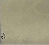Рулонная штора Лилия (680х1600). 50. Хэзел.
