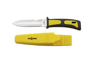 Нож для дайвинга Подводник