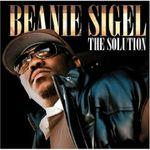 CD-Диск. Beanie Sigel - The Solution
