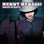 CD-Диск. Benny Benassi - Rock 'N' Rave