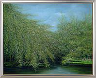 Репродукция картины современной мировой живописи «Воспоминание» 40 х 50 см