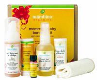 MAM Набор для мам и новорожденных малышей (6 ед) / Mommy & Baby Bonding Kit (6 pcs)