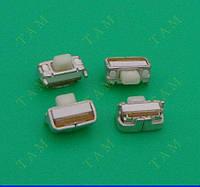 Кнопка громкости для Samsung I8150 I8350 I8510 I9300 M8800 S3100 S3850 S5050 S5150 S5200 S9402 Original