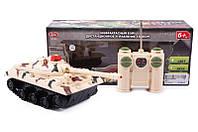 Боевой танк 9671 на радиоуправлении