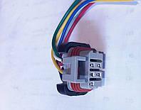 Разъём проводки форсунок ВАЗ 2110,2112,2114,2170,1118,1119...