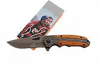 Нож складной Gerber Bear Grylls ZH