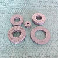Фланцеві прокладки Тпр 550 З, фото 1