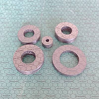 Фланцевые прокладки Тпр 550 С