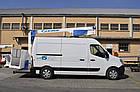 Автовишка Socage VT15, фото 2