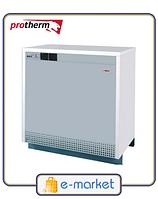 Котел газовый Protherm Гризли 100 KLO (две ступени 70/99 кВт, электророзжиг, чугунный)