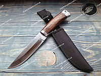 Нож охотничий 65 Медведь