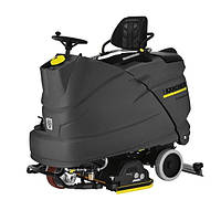 Поломойная машина Karcher B 140 R Bp Pack 400 Ah