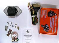 Электроне система зажигание  МПБСЗ 1147.3734