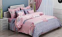 """Детское постельное белье """"Gold Lux Pink"""""""