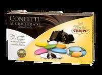 Конфеты шоколадные Crispo Confetti al Cioccolato Fondente, 1 кг