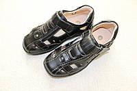 Кожанные туфли-сандали  B&G с супинатором, размер 29 (18,5 см)