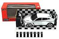 Машина джип 3699-С1, машинка на радиоуправлении