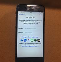 Iphone 6 16гб (оригинал) неверлок
