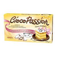 Конфеты шоколадные Crispo Cioco Passion Millefoglie, 1 кг, фото 1