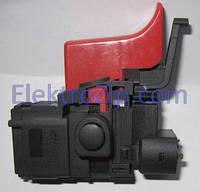 Кнопка с коротким реверсом, без регулятора оборотов для перфоратора Bosch (Бош) 2-24