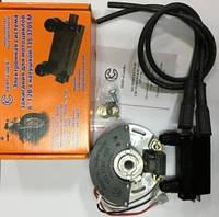 БСЗ-Мт с катушкой  силиконовые провода с надсвечниками