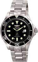 Мужские часы Invicta Grand Diver 3044 Инвикта водонепроницаемые часы с автозаводом, фото 1