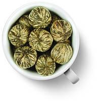 Китайский зеленый чай Хуа Личи (Жасминовый Личи)