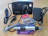 Аппарат для маникюра и педикюра DRILL PRO ZS-602