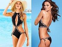 Сдельный купальник Victoria's Secret, размер XS