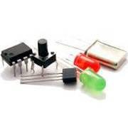 Електронні компоненти і комплектуючі