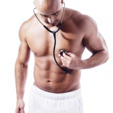 Натуральные комплексы для мужского здоровья. Лечение аденомы и простаты.