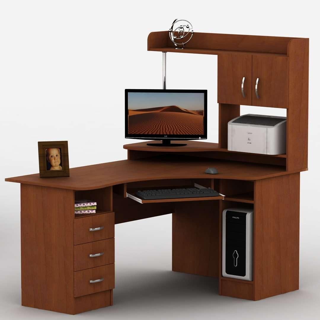 Комп'ютерний стіл Тіса-23 Тіса меблі